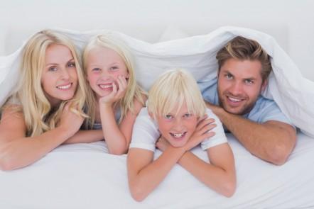 2013-10-21 junge Familien richtig absichern