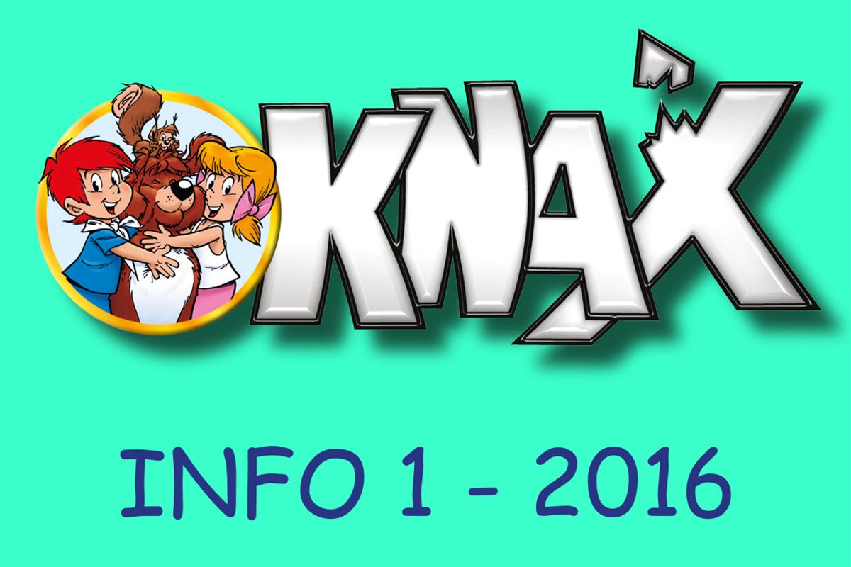 2016-03-01 KNAX Info Cover