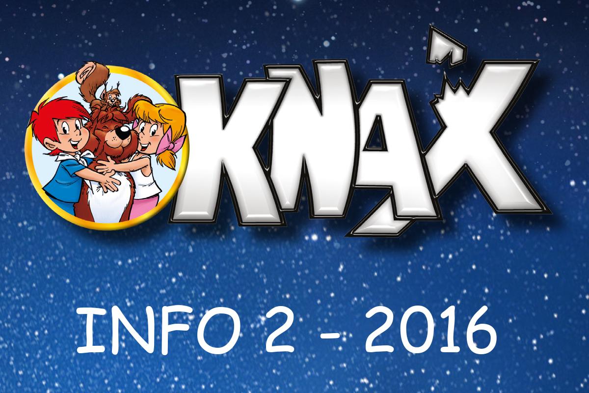 2016-10-11 KNAX-Info