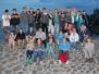 S-Club Segelabenteuer auf dem Ijsselmeer 2014