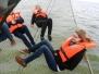 S-Club Segeltour auf dem Ijsselmeer 2013