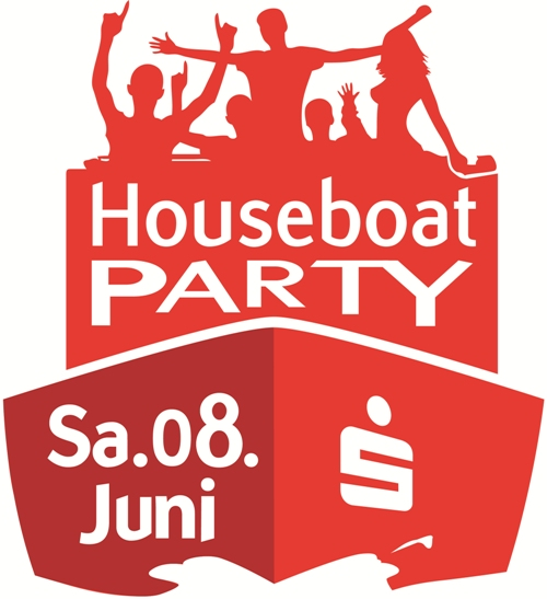 2013-06-08 houseboat Party_Logo