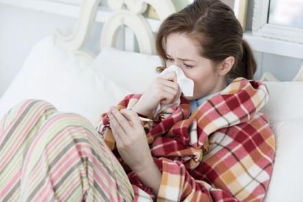 2013-12-18 Wer krank ist bleibt zu Hause