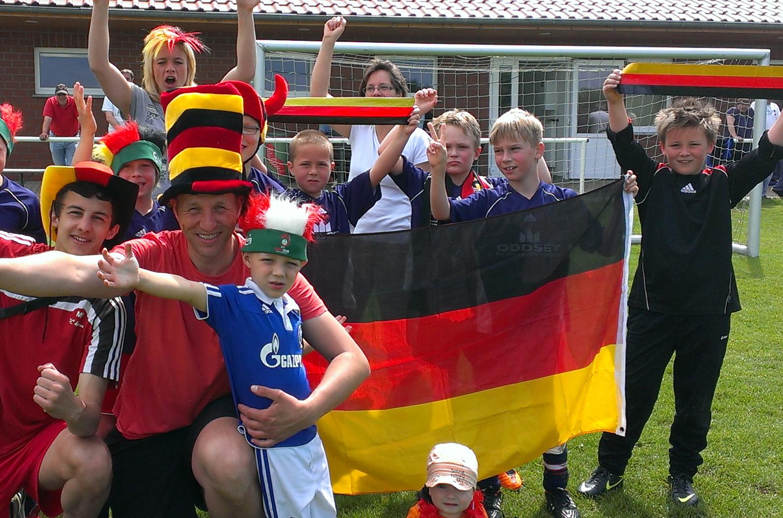 2014-05-27 F-Junioren_FC Hevesen