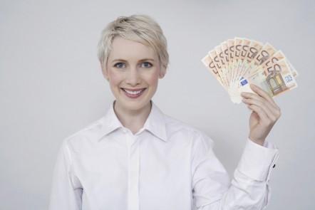 2015-04-20 Erster Job - So nutzen Sie den neuen finanziellen Spielraum