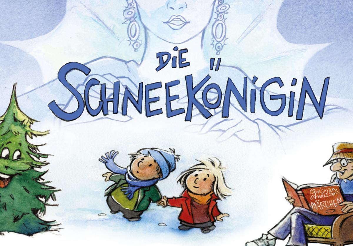 2015-11-11 Christian Berg Musical - Die Schneekönigin-1