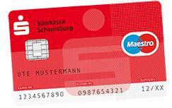 # Sparkassencard