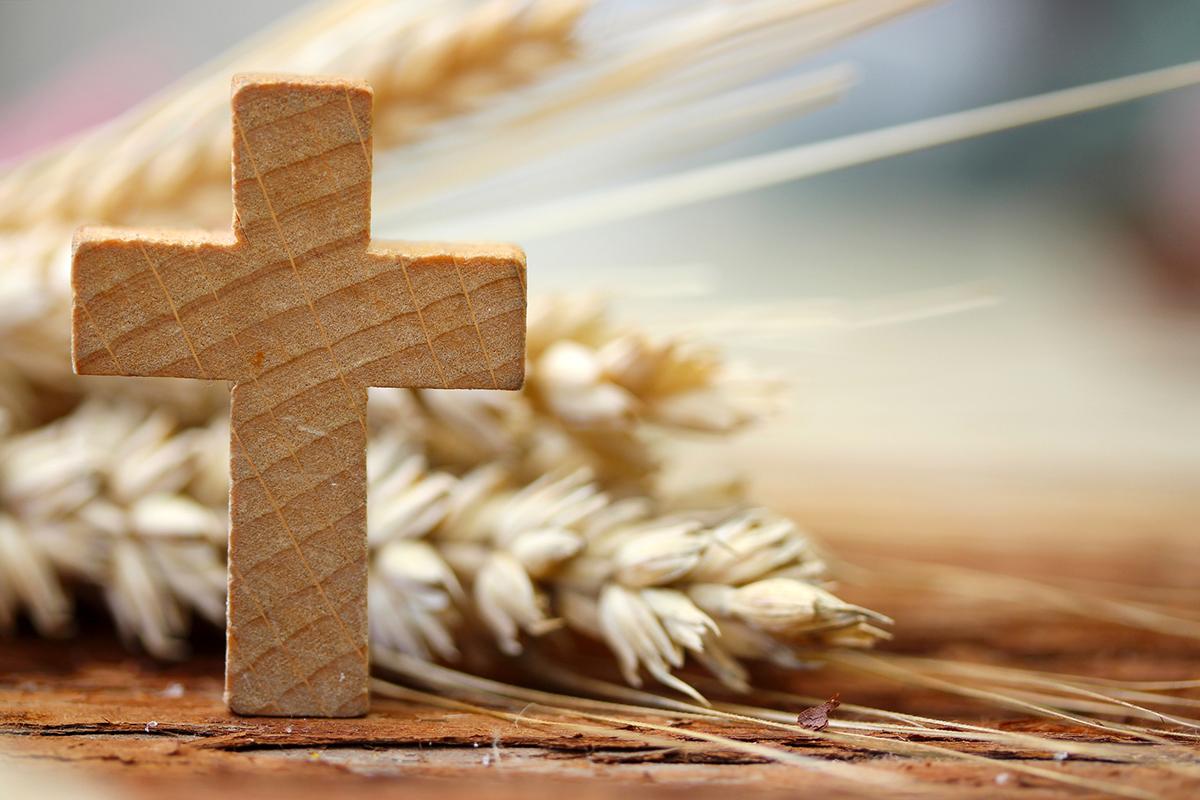 Gnade, Vergebung und Dank