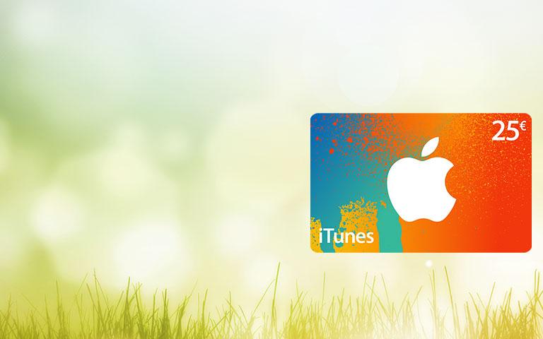 2016-04-12 iTunes Rabatt
