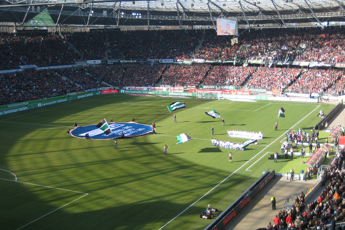 2016-04-19 S-Club Tour Hannover 96