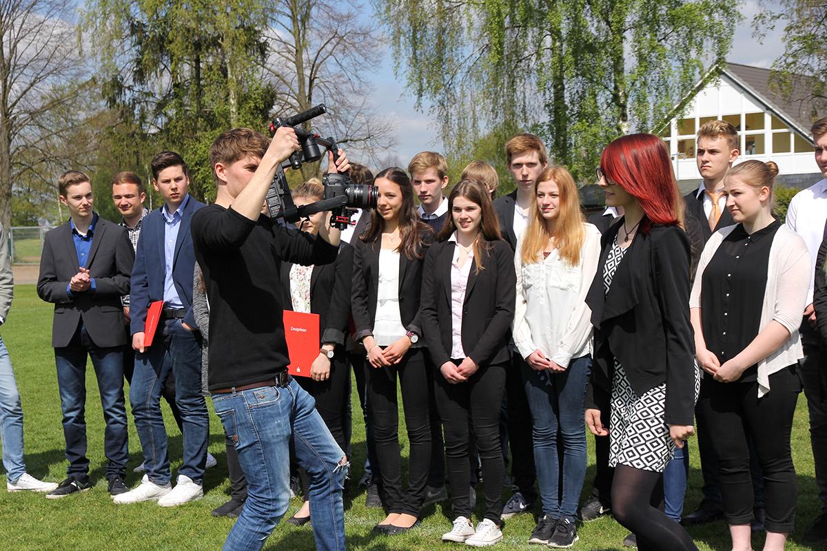 2016-06-06 Filmdreh WBG Stadthagen