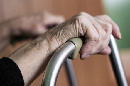 2017-01-30 Wenn ein Angehöriger pflegebedürftig wird