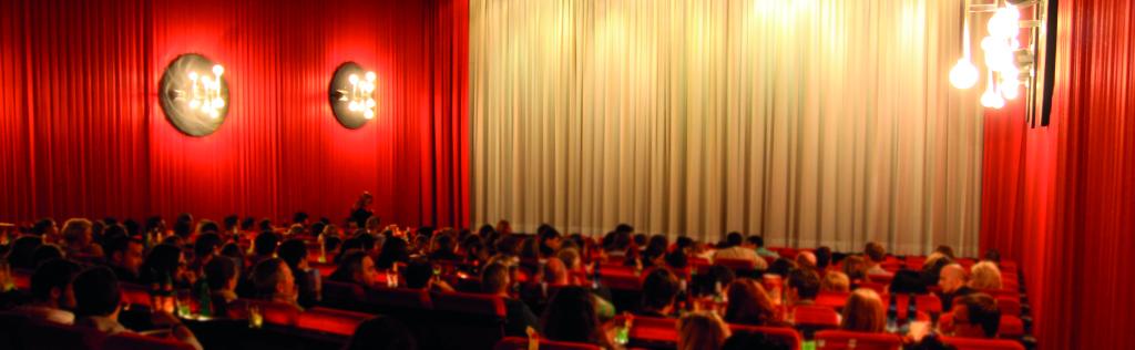 Montage Kino Original