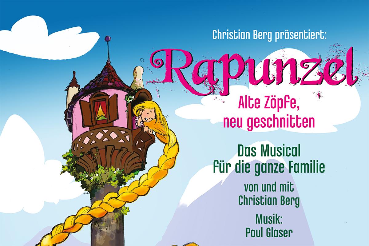 Rapunzel_DIN A1.indd