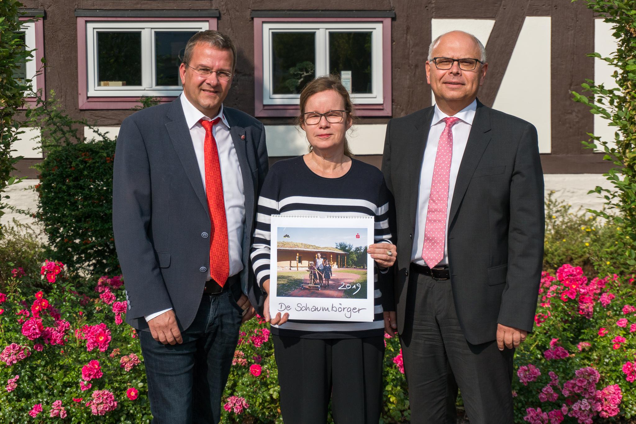 2018-09-07 Kalender Schaumbörger